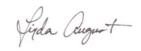 LA Full Name Signature